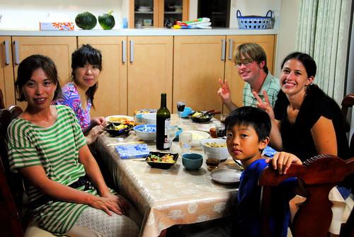 Dinner at Takamis 008r