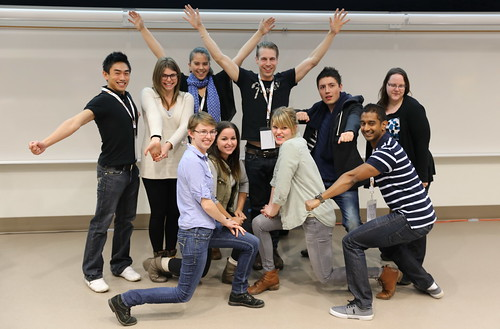 Hacking Health Edmonton 2013