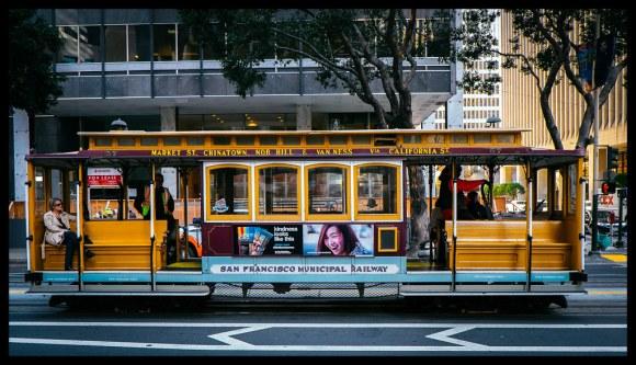 Easy Rider - San Francisco - 2013