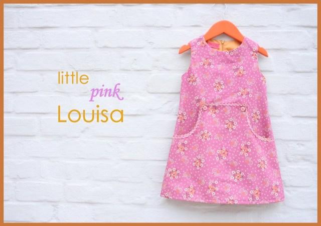 little pink louisa (text)