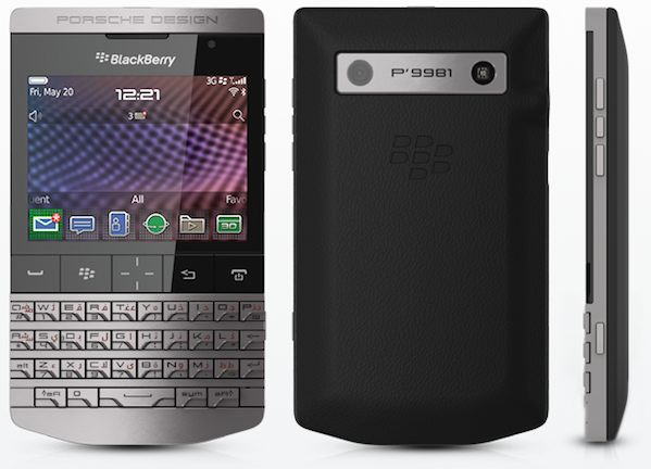 blackberry-p9981