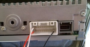 Audio Aux Cable Installed and Working!  Page 3  Mitsubishi IMiev Forum