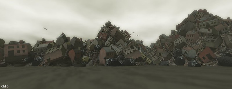 MIC- Trash by Mexi Lane - III