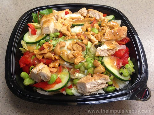 Jul 07,  · 5. Jack in the Box's Grilled Chicken Salad. Calories: Greens: Perhaps the grassiest-tasting lettuce of the bunch, for better or (mostly) worse. Protein: The chicken is very clearly like one.