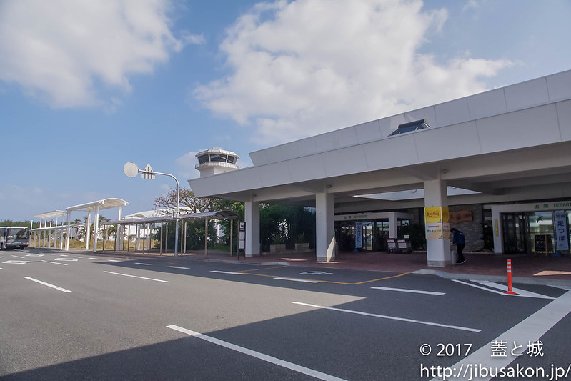 amami-airport