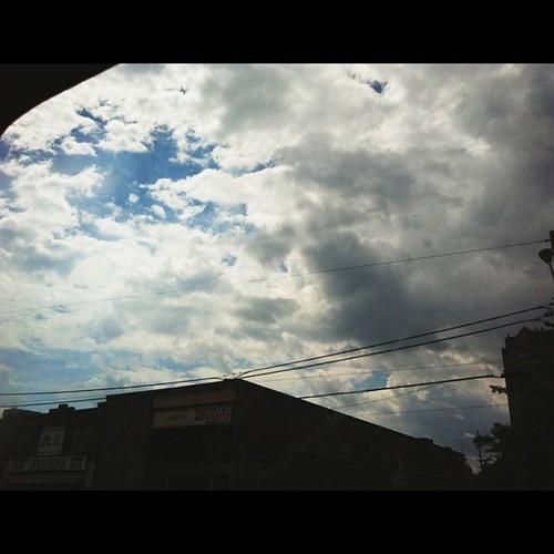 I want #cottoncandy #mississauga#cloud#sky#bored#InstaSize
