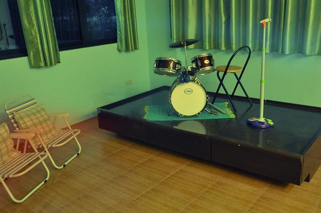 li'l drummer