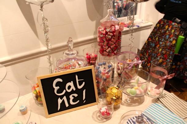 Vouchercodes Blogger Swap Shop