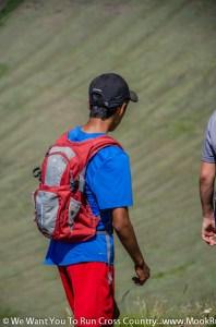 2013 XC Steens Mountain Running Camp