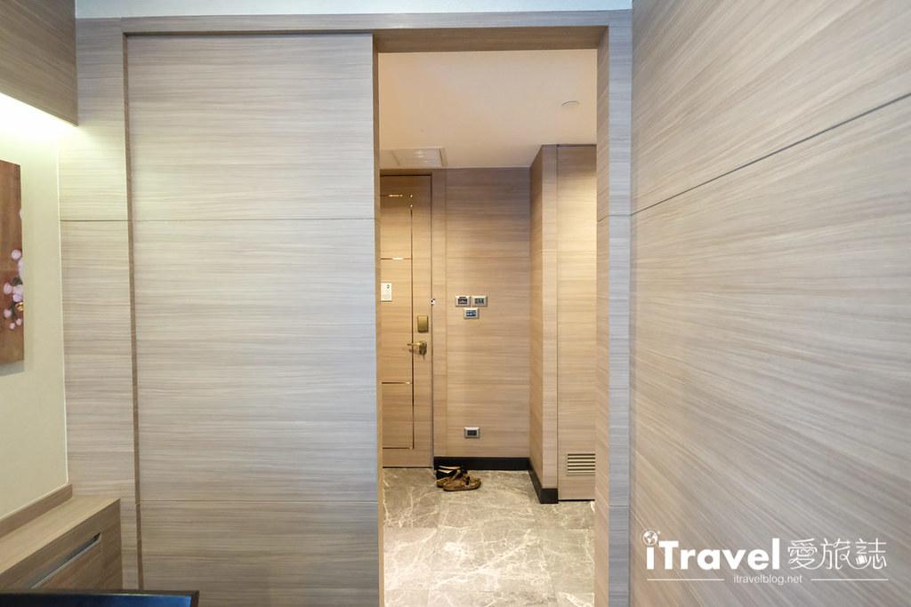 曼谷公寓酒店 Qiss公寓毕里斯 Qiss Residence by Bliston 37