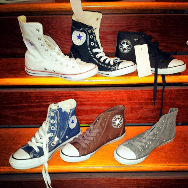 Converse Chuck Taylor All Star Weatherized Collection
