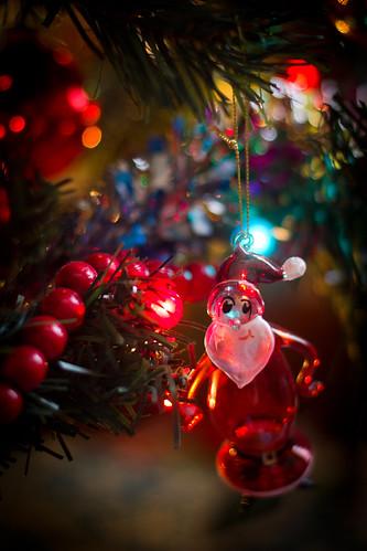 December 8: Something shiny