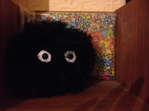 Soot Monster