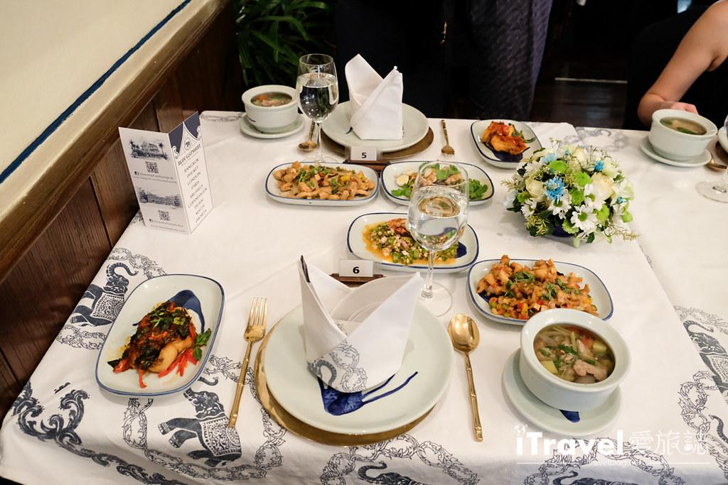 曼谷蓝象餐厅厨艺教室 Blue Elephant Cooking School 60