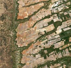 Central-eastern Brazil