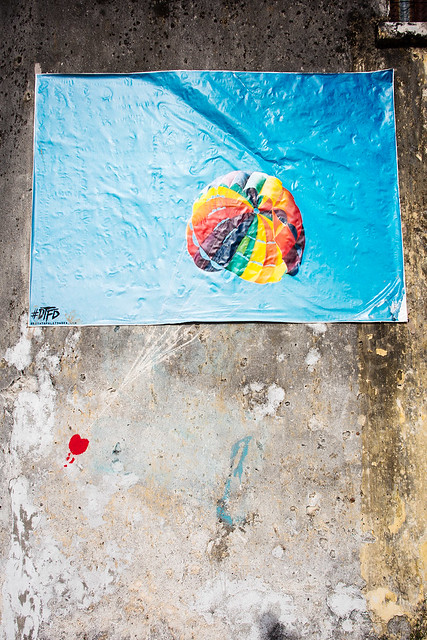 Penang Street Art 13