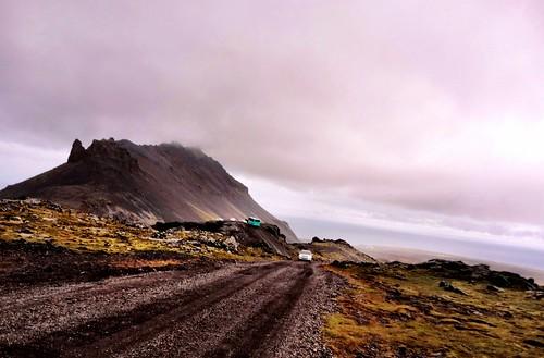 Snæfellsjökull by SpatzMe