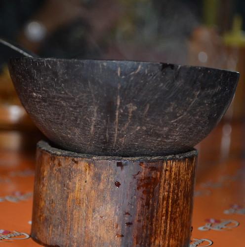 Padang - Coffee Leaf Tea