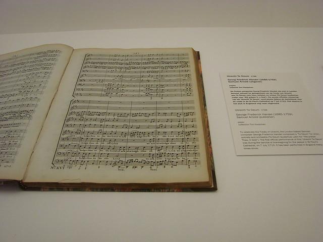 Vrede van Utrecht/Treaty of Utrecht