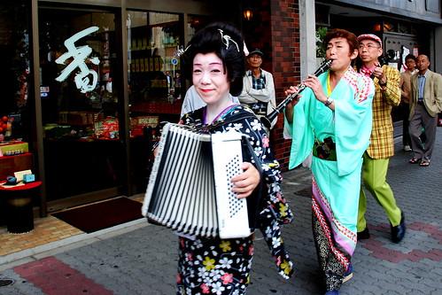 St Performer Matsuri 148r