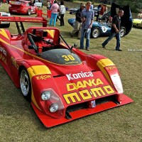 Amelia Island Festivals Of Speed: Ferrari 333 SP