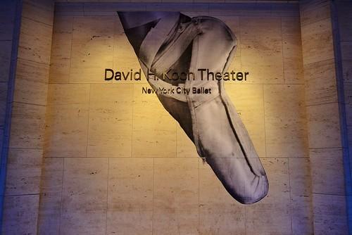 Lincoln Center, 03.02.14