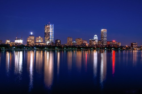 Lovely Boston