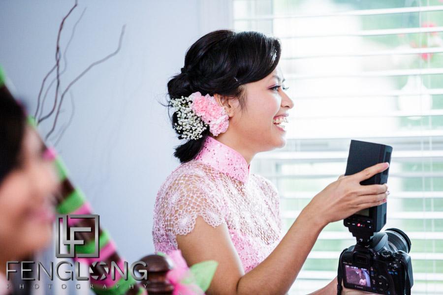 Lien & Andy's Engagement Ceremony   Atlanta Vietnamese Wedding Photography