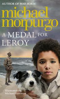 Michael Morpurgo, A Medal for Leroy