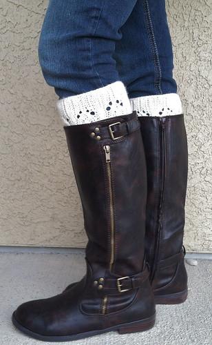 Darby Boot Cuffs