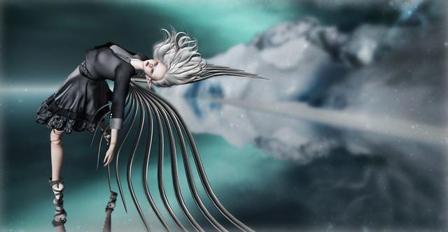 Arctic Angel