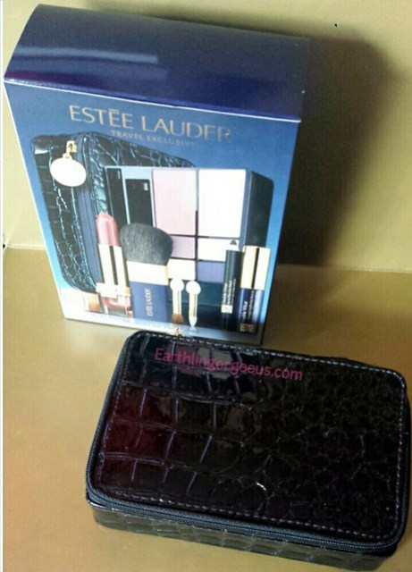 Estee Laider Travel Exclusive Modern Chic Palette Review