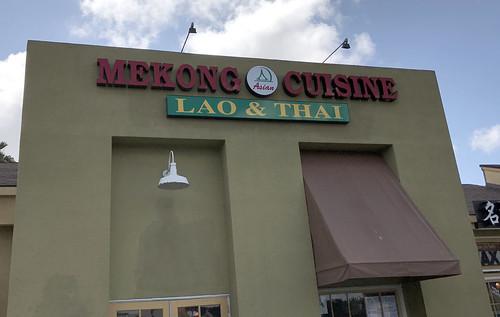 Mekong Cuisine Lao and Thai