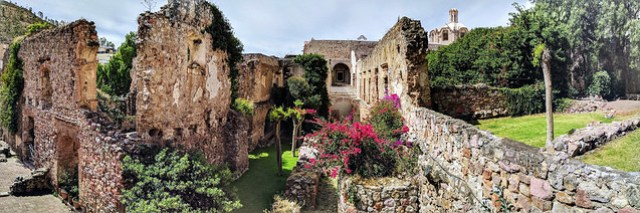 Rafael Coronel Museum. Located in the ruins of the lovely 16th-century Ex-Convento de San Francisco, it houses Mexican folk art collected by the Zacatecan artist Rafael Coronel, brother of Pedro Coronel and son-in-law of Diego Rivera.