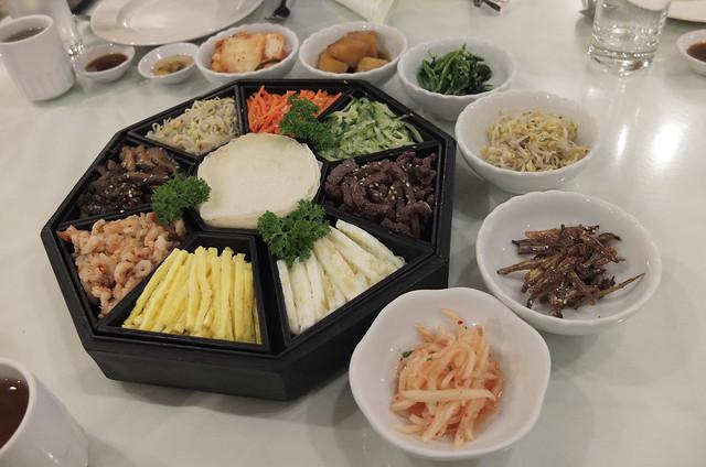 Korea Garden w Isa
