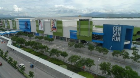 sm city gensan