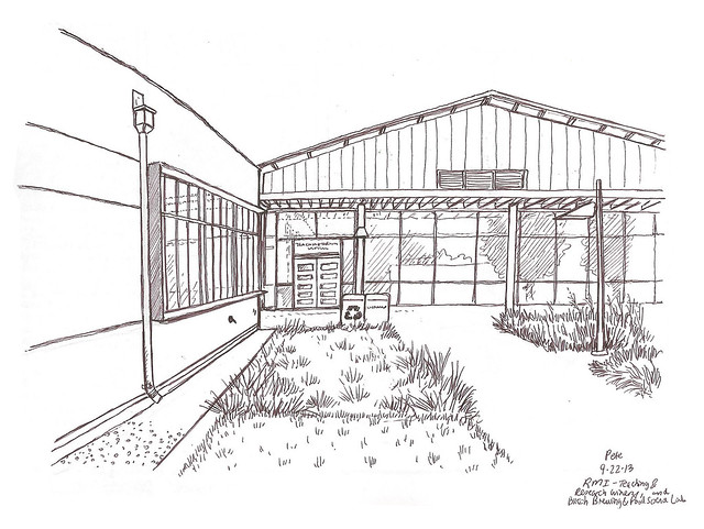 RMI beer and wine center