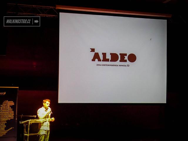 Rodrigo Alonso - Aldeo joyas 3D - Diseño e innovación