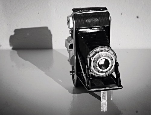 Agfa Billy Record I