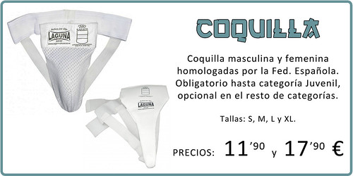 Coquillas