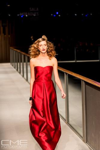 080 Barcelona Fashion by Christyan Martos