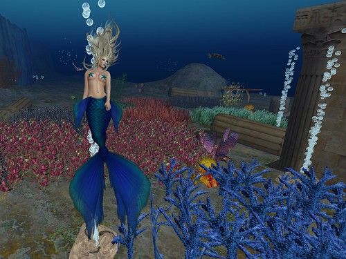 Sirens of the LunaSea - Under the Sea Expo