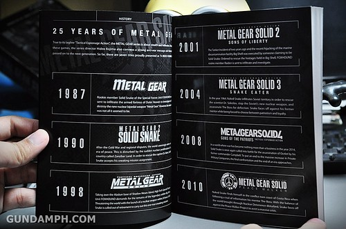 PS3 Metal Gear Legacy Collection Unboxing Review (11)