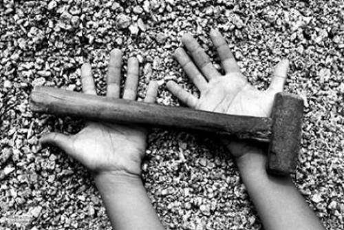 Definidas estratégias para erradicação do trabalho infantil