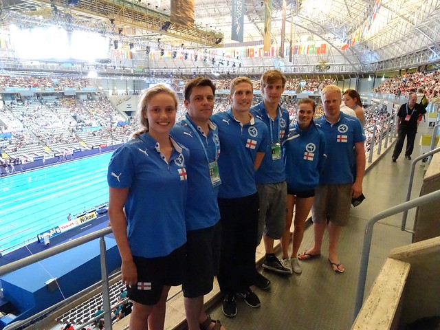 Team FAR at BCN2013