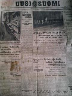 uusi-suomi-syyskuu-1931