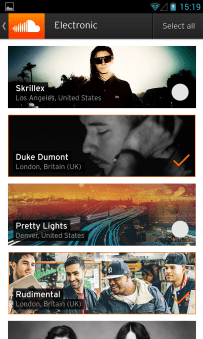 SoundCloud - BlackBerry World - 2013-11-20_14.08.56