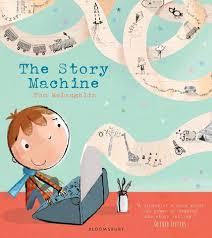Tom McLaughlin, The Story Machine