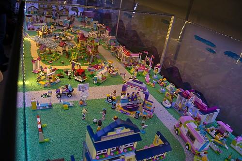 Wroclaw 2014 Wystawa klockow LEGO Klockomania 05-2