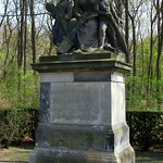 """""""Die Weichsel"""" im Berliner Tiergarten (1)"""